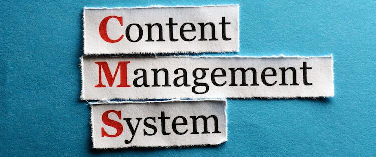 Что такое CMS или система управления сайтом