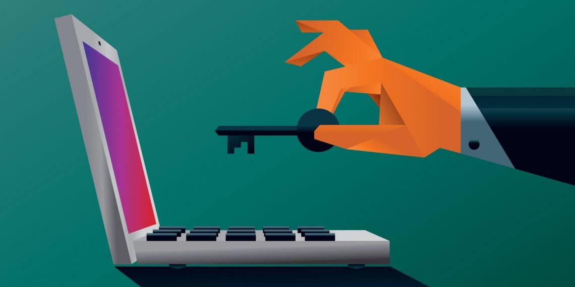 Как сменить IP и обойти блокировки