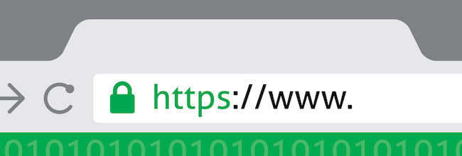 SSL соединение установлено